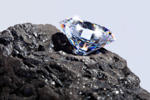 Diamond and Coal